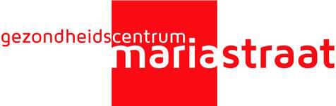 Gezondheidscentrum Mariastraat logo