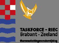 Taskforce-RIEC Brabant-Zeeland logo